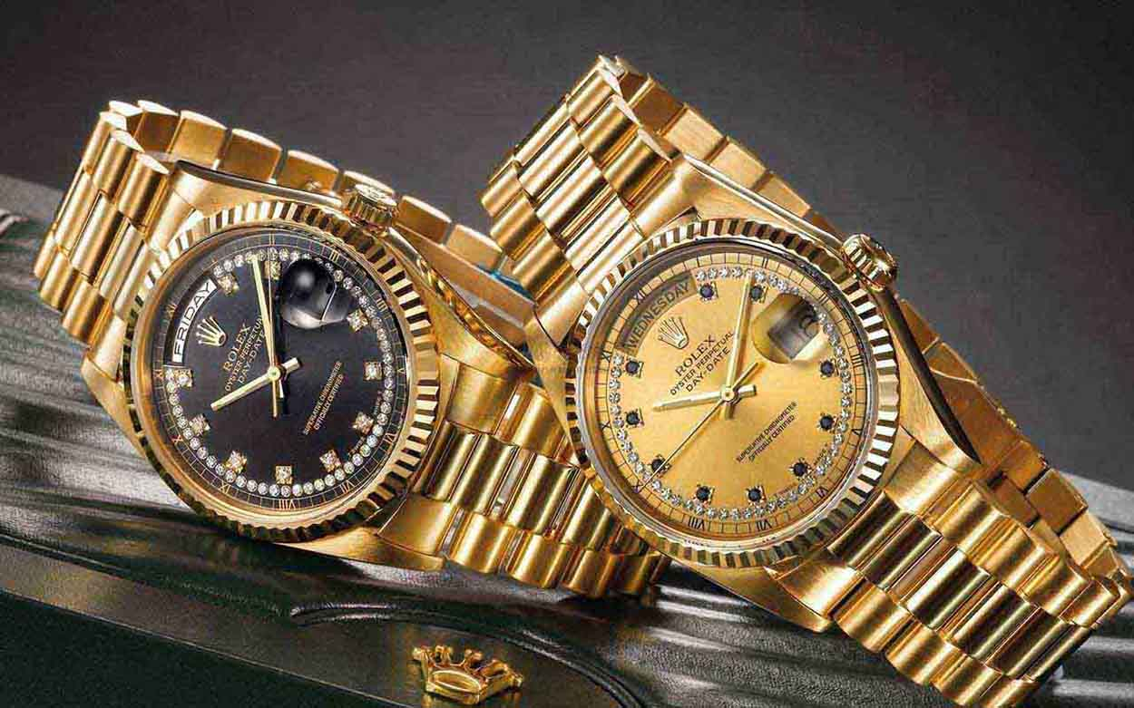 rolex. omega, audemars, patek phillipe, cartier, watches